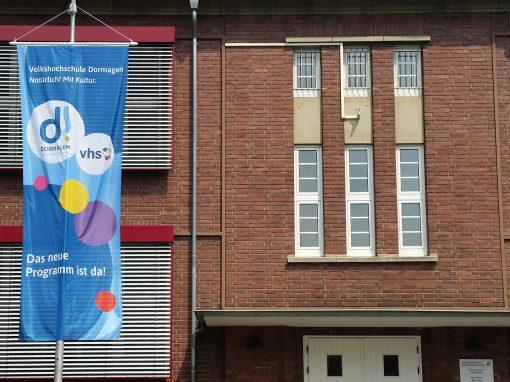Banner Fahne